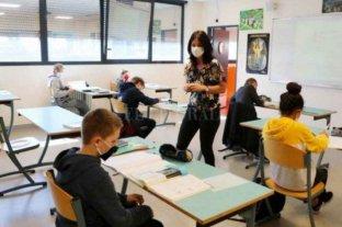 Comenzó el ciclo lectivo en Entre Ríos con un 60% de presentismo por un paro docente