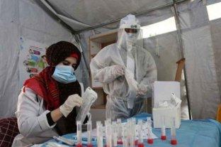 Israel: murió un feto que se infectó de coronavirus en el útero de su madre