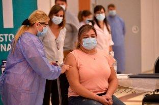 Córdoba recibe nueva partida de vacunas y más de 80.000 personas ya fueron inoculadas
