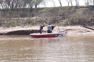 Terminó la búsqueda de dos hermanos ahogados