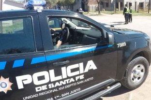 Detenido por abuso se salvó del linchamiento de vecinos en San Justo