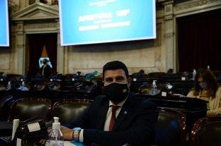 """Marcos Cleri: """"El Presidente ratificó la vocación de privilegiar el bienestar de la gente"""""""