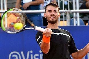 Londero acentúa su racha negativa y se marcha rápido del Argentina Open
