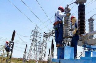Piden rever aumento de electricidad dispuesto en Entre Ríos