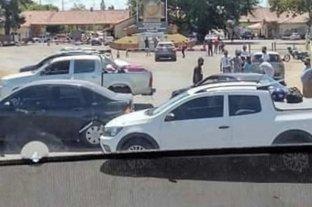 Turistas cortaron la frontera en Paso de los Libres tras no dejarlos ingresar al país