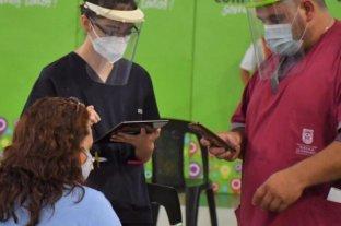 Nueva apertura de inscripciones para vacunarse en Corrientes