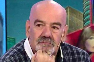 A los 68 años, falleció el humorista Carlos Sánchez -