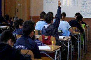 Coronavirus en Chile: dos colegios en cuarentena por contagios en el segundo día de clases