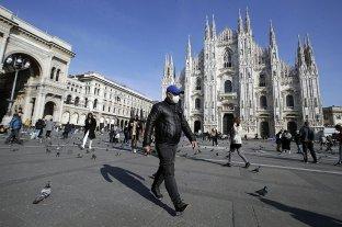 Italia extiende las restricciones hasta Pascua para frenar los contagios