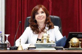 "Según la prensa española, ""Repsol debería erigir un monumento a Cristina Fernández"""