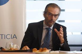 Piden la renuncia del juez Gustavo Hornos a la presidencia de Casación por reuniones con Macri