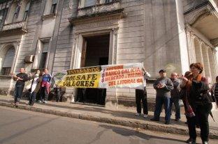 Fijaron nueva fecha de juicio por la megaestafa de Bolsafé -  -