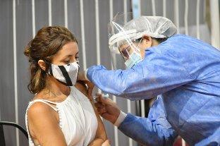 Covid en Argentina: suman 116 fallecidos y 6.653 nuevos contagios  -  -