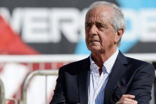 """""""Hay que tratar de que siga Marcelo Gallardo"""", afirmó D"""
