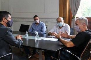 Carlos Zoratti asumió como Director de la Agencia de Investigación Criminal