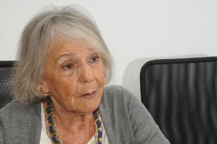 Citaron a Beatriz Sarlo como testigo en la causa por el vacunatorio VIP