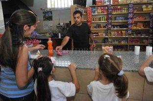 Referentes de cantinas escolares piden flexibilidad para poder trabajar de manera convencional