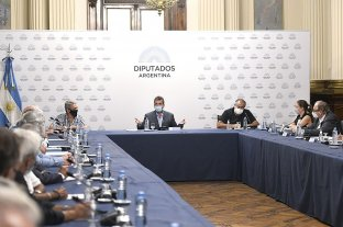 Massa se reunió con los gremios de la CGT y acordó cambios en la ley que modifica Ganancias