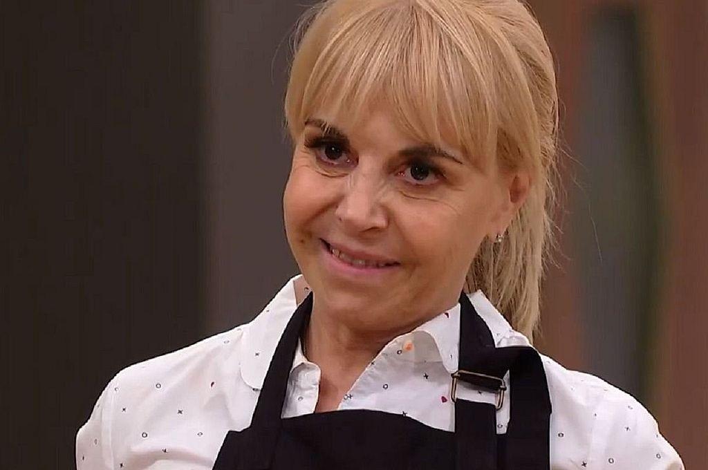Tras la difusión de los audios, Claudia Villafañe criticó a Rocío Oliva, D'Alessandro y Morla