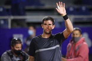 Delbonis eliminó del Argentina Open a Juan Manuel Cerúndolo, reciente campeón en Córdoba