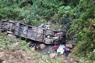 Sobrevivió a la tragedia de Chapecoense y ahora salió ileso de un accidente vial con al menos 20 muertos