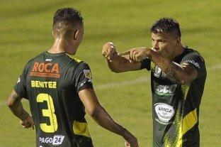 Defensa y Justicia dejó en el camino a Estudiantes de Buenos Aires y pasó a 16avos de final