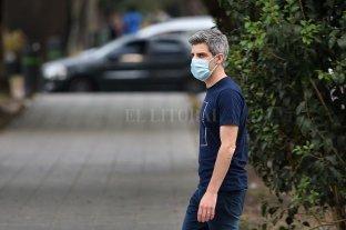 La situación del coronavirus a un año del primer caso en Argentina - En la actualidad, Argentina reporta un promedio de 6.000 casos diarios. -