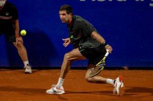 Delbonis buscará los cuartos de final en el Argentina Open