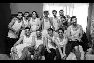 """Hugo & Los Gemelos convidan a """"Remontar"""""""