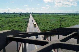 Santa Fe insegura: lo apuñalaron y le robaron la bicicleta en el Puente Carretero -