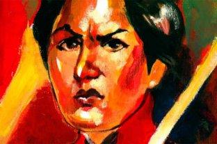 Juana Azurduy hace 205 años se convertía en la primera mujer con rango militar del mundo