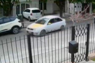 Córdoba: amenazaron con disparar a un nene de 4 años para robar un celular