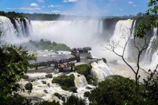Más de 107.000 turistas visitaron Misiones durante la temporada