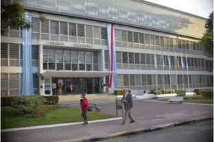 Hallaron en buen estado de salud a la mujer buscada en Paraná