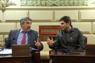 El diputado Bastia preside Acuerdos