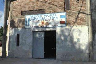 Por la falta de ingresos, cierra el comedor comunitario de Santa Rosa de Lima