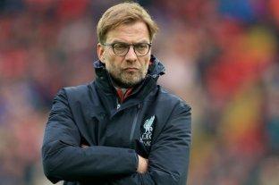 """""""No tenemos que dejar a los jugadores irse"""", advierte Klopp sobre las Eliminatorias"""