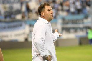 El DT de Atlético Rafaela permanece internado tras ser operado por un problema cardíaco