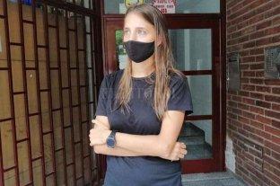 Córdoba: denunció que no la dejaron entrar a las canchas del colegio Santo Tomás por ser mujer