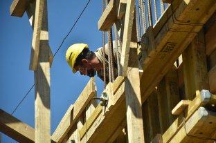 La venta de materiales para la construcción subió 25,20% interanual en febrero