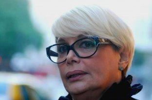 Preocupación por la salud de Carmen Barbieri: volvieron a internarla