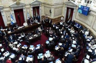 Presentan en el Senado un proyecto para promover el uso de vehículos ecológicos