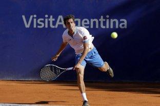 Albert Ramos avanzó a cuartos de final en el Argentina Open