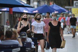 Covid en Santa Fe: la provincia informó 10 fallecidos y 499 nuevos contagios -  -