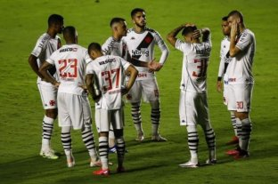 Brasil: un hincha mató a puñaladas a otro por burlarse del descenso de su equipo