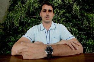 """Zuccarelli: razones """"personales"""" para el final de un ciclo que tildó de """"positivo"""""""