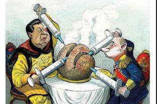 La Diplomacia de las Vacunas y América Latina