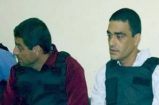 Juzgan por narcotráfico a dos de los secuestradores de Cristian Schaerer