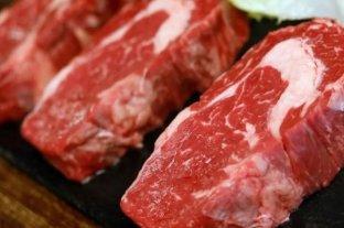 En un año, las exportaciones de carne vacuna argentina descendieron un 12%