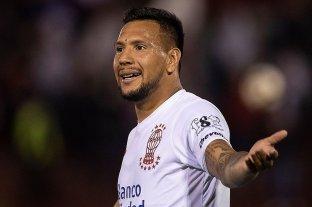 Andrés Chávez se pierde el clásico con San Lorenzo por un desgarro